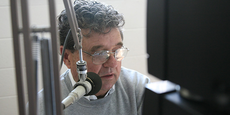 Bob Allen KJIM Radio