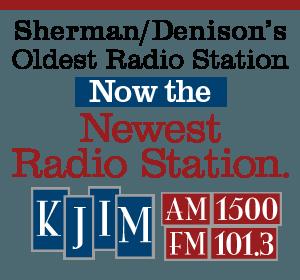 KJIM Radio