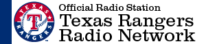 Texas Rangers Baseball on KJIM Radio