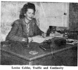 Louise Cobler