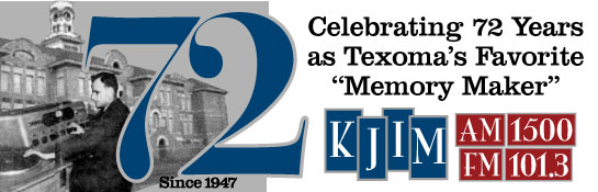 72 Years in Texoma